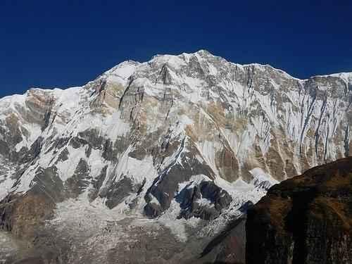 Самые большие горные вершины (более 8000 метров) на планете - список, характеристика и фото 2