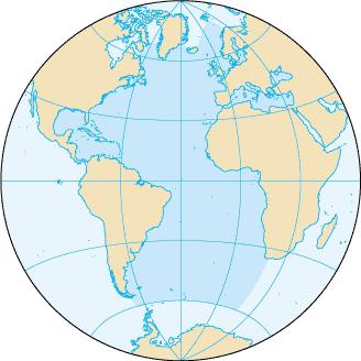 Сколько и какие океаны есть на Земле: карта, названия, описание и подводный мир 4