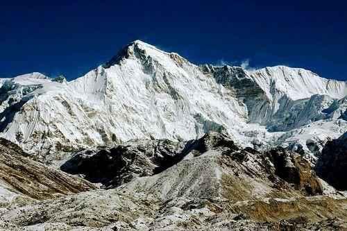 Самые большие горные вершины (более 8000 метров) на планете - список, характеристика и фото 6
