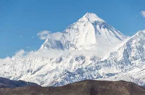 Самые большие горные вершины (более 8000 метров) на планете - список, характеристика и фото 5