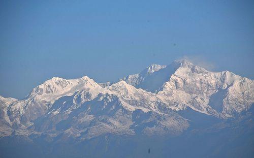 Самые большие горные вершины (более 8000 метров) на планете - список, характеристика и фото 9
