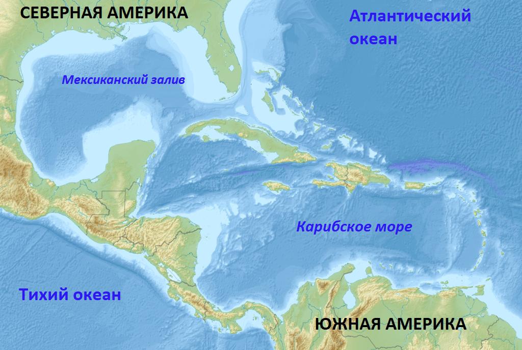 только эта картинка карибского моря на карте вам понравилась наша