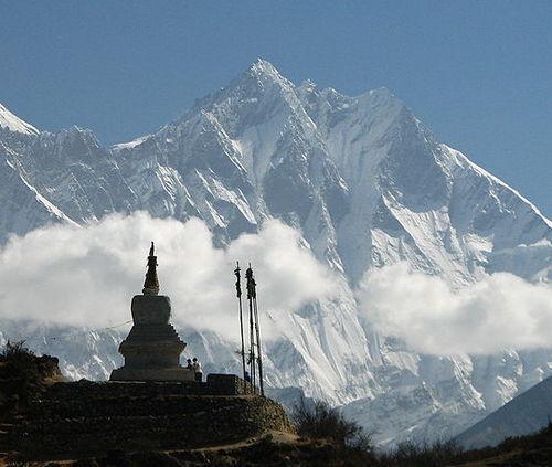 Самые большие горные вершины (более 8000 метров) на планете - список, характеристика и фото 8