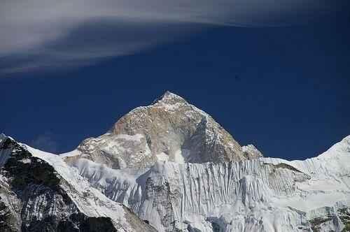 Самые большие горные вершины (более 8000 метров) на планете - список, характеристика и фото 7
