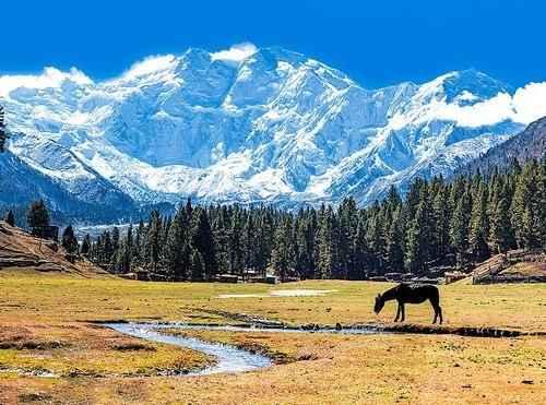Самые большие горные вершины (более 8000 метров) на планете - список, характеристика и фото 3