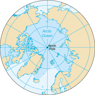 Сколько и какие океаны есть на Земле: карта, названия, описание и подводный мир 7