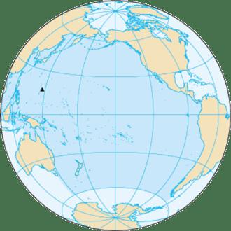 Сколько и какие океаны есть на Земле: карта, названия, описание и подводный мир 3