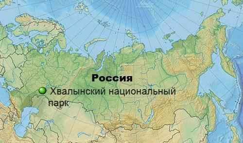ТОП 10 национальных природных парков России - список, фото, карты и описание 5