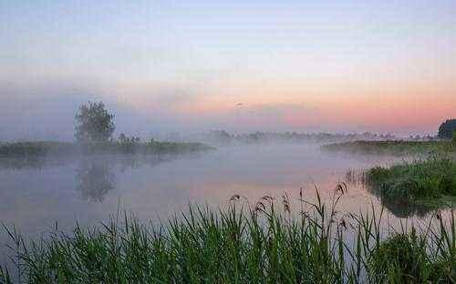 ТОП 10 национальных природных парков России - список, фото, карты и описание 20