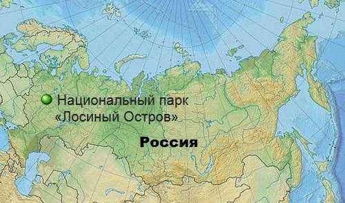 ТОП 10 национальных природных парков России - список, фото, карты и описание 21