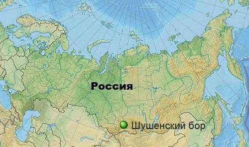 ТОП 10 национальных природных парков России - список, фото, карты и описание 11