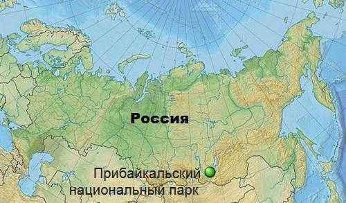 ТОП 10 национальных природных парков России - список, фото, карты и описание 17