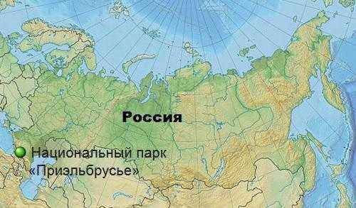 ТОП 10 национальных природных парков России - список, фото, карты и описание 13