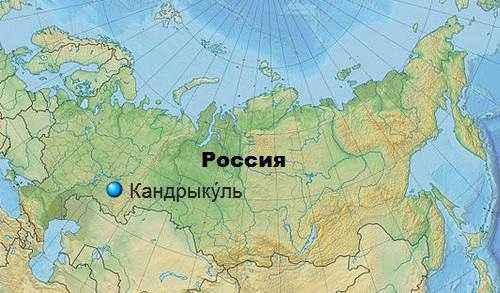 ТОП 10 национальных природных парков России - список, фото, карты и описание 9