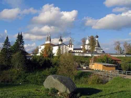 ТОП 10 национальных природных парков России - список, фото, карты и описание 6