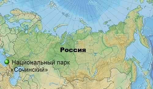 ТОП 10 национальных природных парков России - список, фото, карты и описание 19