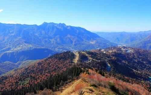 ТОП 10 национальных природных парков России - список, фото, карты и описание 18