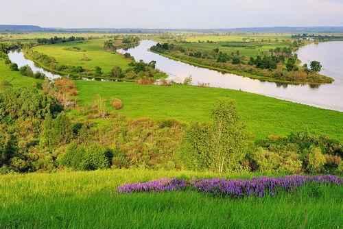 ТОП 10 национальных природных парков России - список, фото, карты и описание 2
