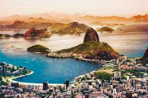 ТОП 10 самых больших по площади и населению государств на Земле 7