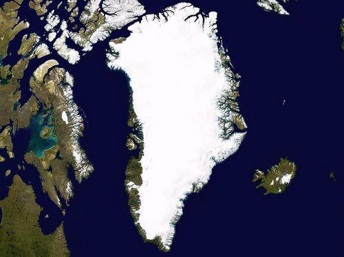 ТОП 10 крупнейших по площади островов на Земле 11