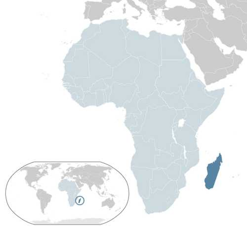 ТОП 10 крупнейших по площади островов на Земле 8