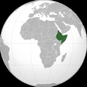 ТОП 10 крупнейших полуостровов на Земле - названия, карты и характеристика 5