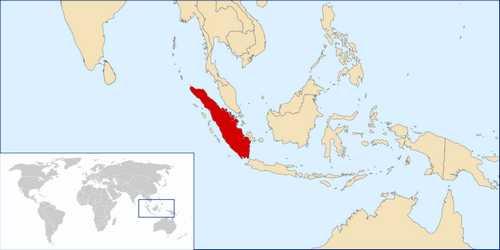 ТОП 10 крупнейших по площади островов на Земле 6