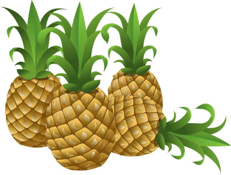 Детские картинки фруктов с названиями 5