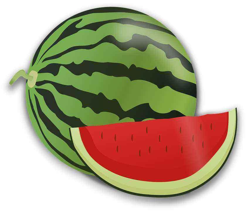 Детские картинки фруктов с названиями 7