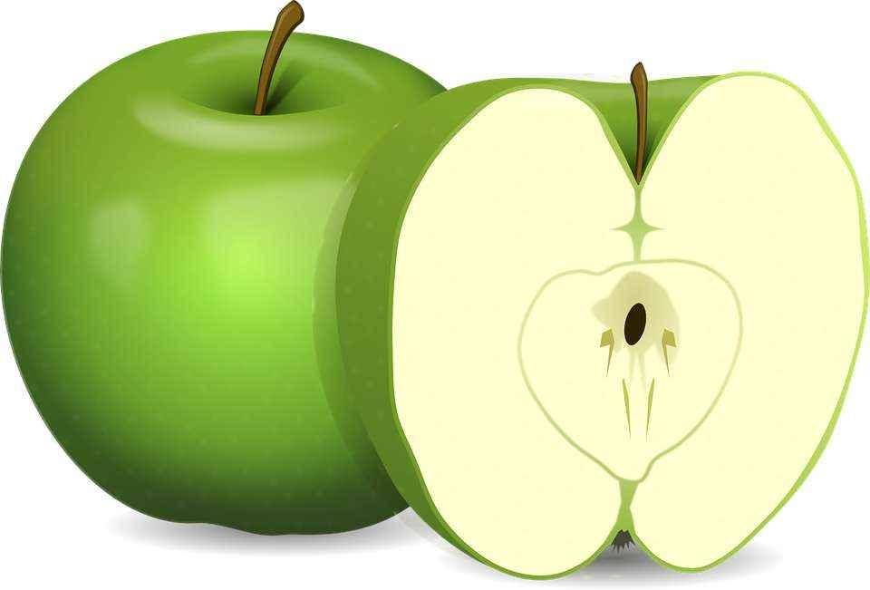 Детские картинки фруктов с названиями 29