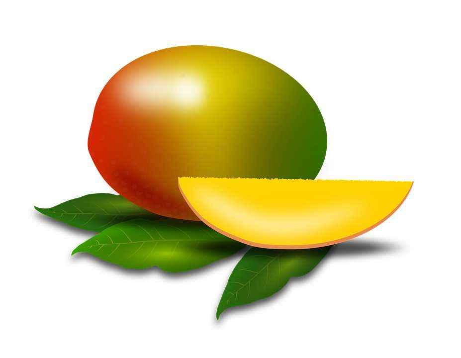 Детские картинки фруктов с названиями 21