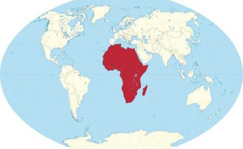 Путешествие по континентам Мира 3