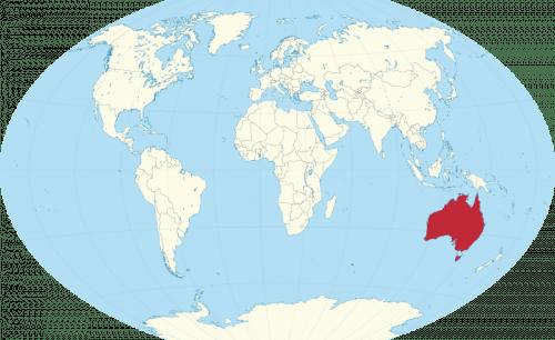 Путешествие по континентам Мира 6