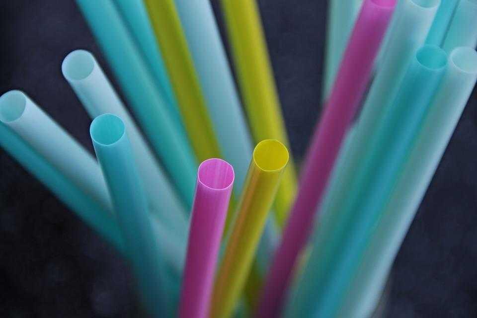 Война с пластиковым загрязнением набирает оборотов 2
