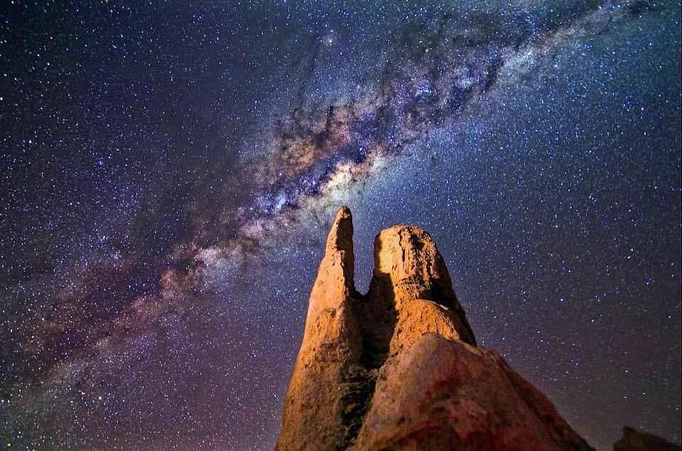 Сколько звезд во Вселенной и в нашей галактике Млечный путь? 2