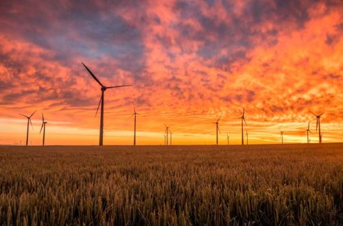 Проблема глобального изменения климата на планете и пути ее решения 4