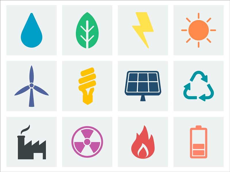 Альтернативная энергетика: типы, роль, плюсы и минусы нетрадиционных источников энергии 10