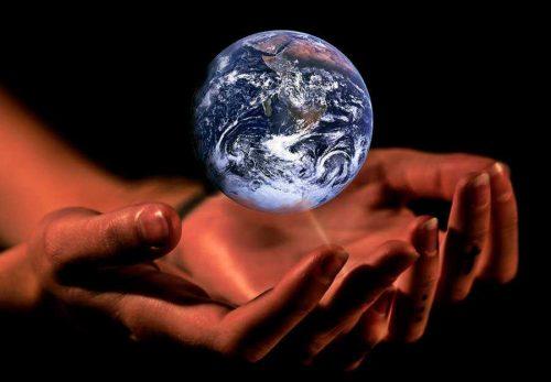 Земля - часть Солнечной системы 6