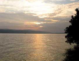 Какие озера самые глубокие на Земле - список, характеристика и фото 3