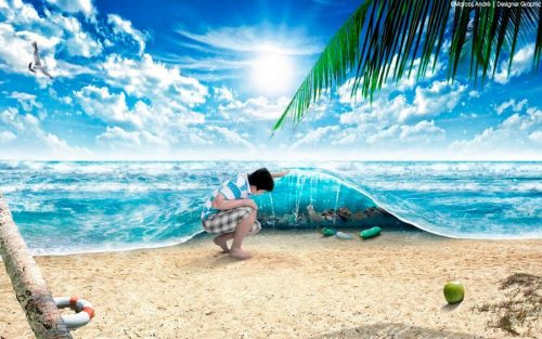 Водные богатства 7