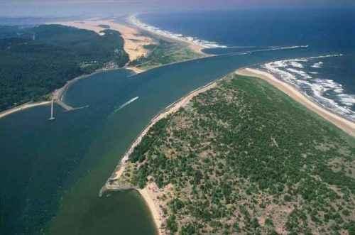 Куда текут реки? Окружающий мир 5