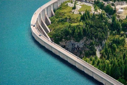 Водные богатства нашего края 6