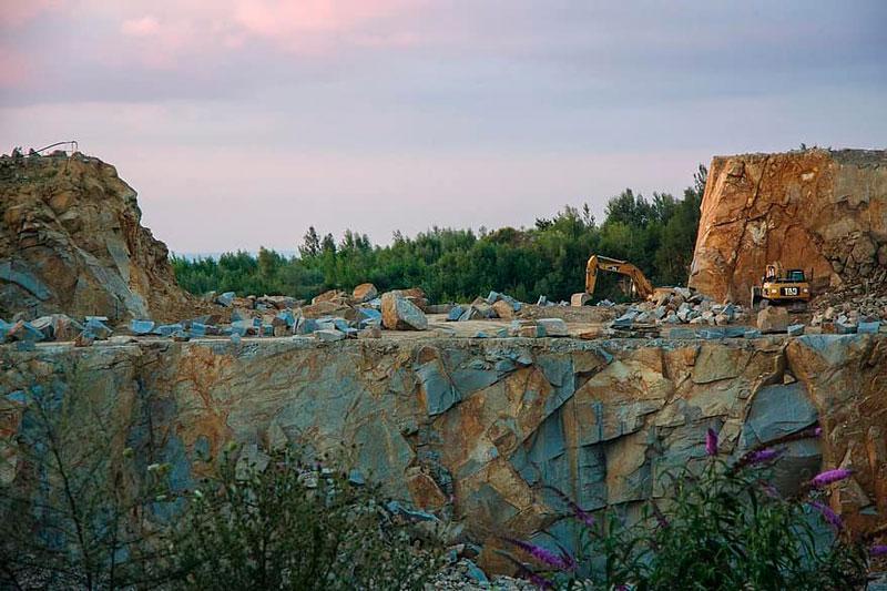 Что такое горная порода и минералы? Определение, виды, состав и отличие 3