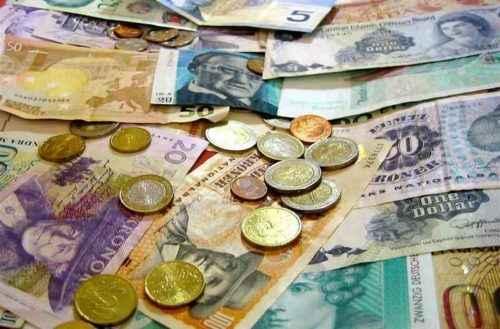 Что такое деньги? Возникновение, формы, виды и изготовление 3