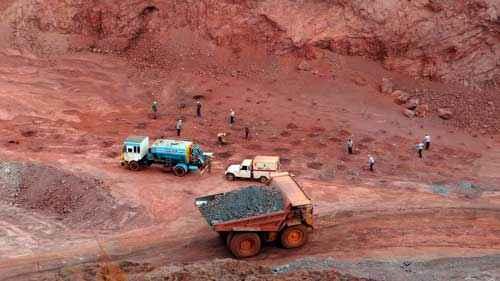 Что такое полезные ископаемые? Определение, на какие группы делятся и примеры 3