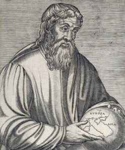 Страбон - краткая биография, работы ученого по географической и исторической наукам 2