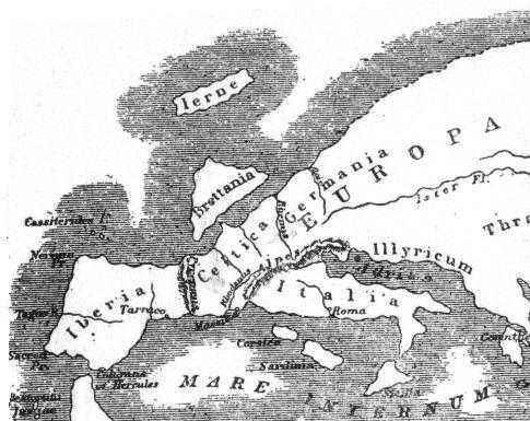 Страбон - краткая биография, работы ученого по географической и исторической наукам 5