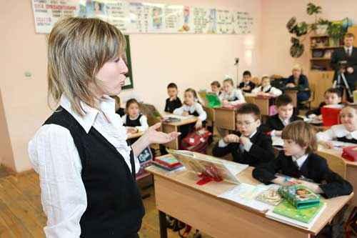В школе - правила поведения (окружающий мир, 2 класс) 3