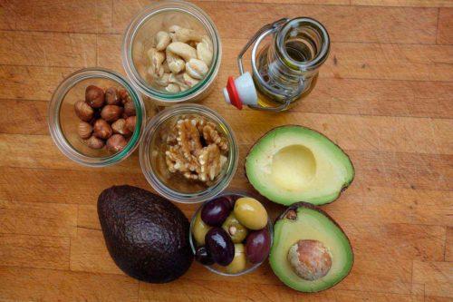 Что такое питательные вещества? 6 основных видов нутриентов 4