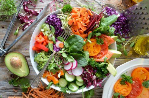 Что такое питательные вещества? 6 основных видов нутриентов 6